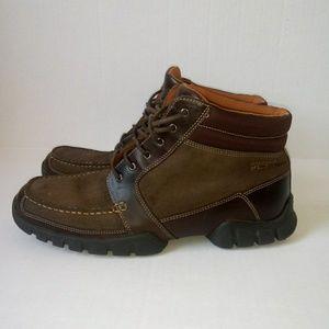 Rockport XCS men's shoes
